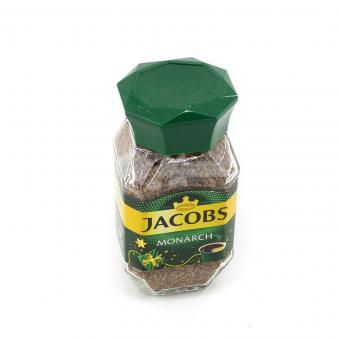 """Кофе """" Jacobs Monarch """""""